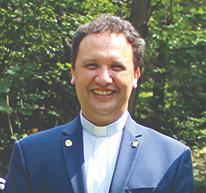 P. Juan Francisco