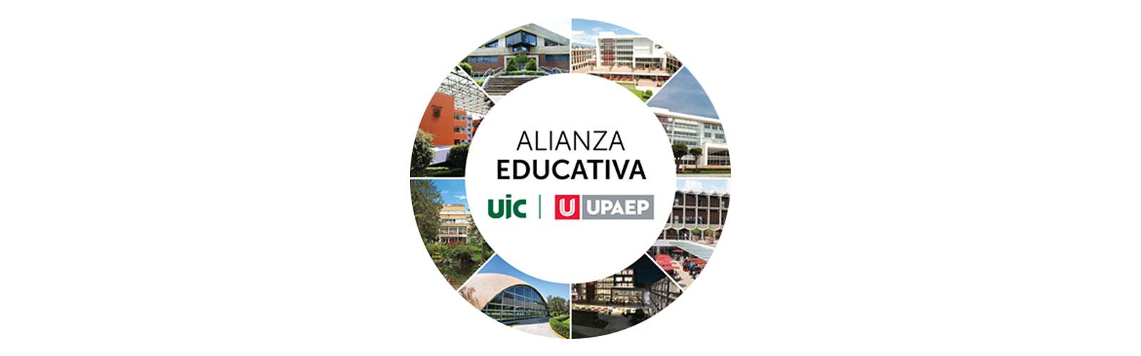 Alianza UIC UPAEP