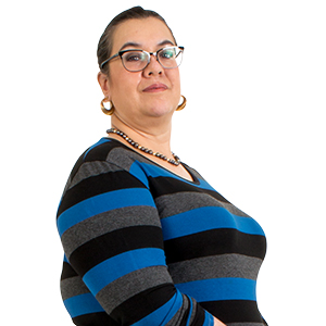 Midelvia Argelia Viveros Paulín