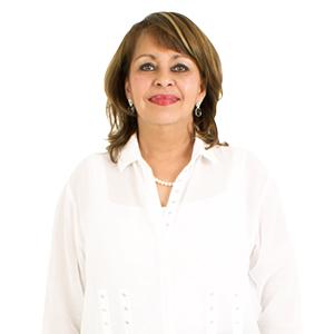 Dra. Anabell Pagaza Arroyo