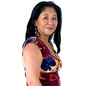 Dra. Mónica Sato Hirata