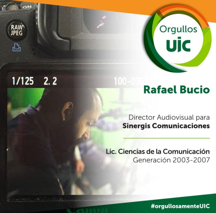 Rafael Bucio