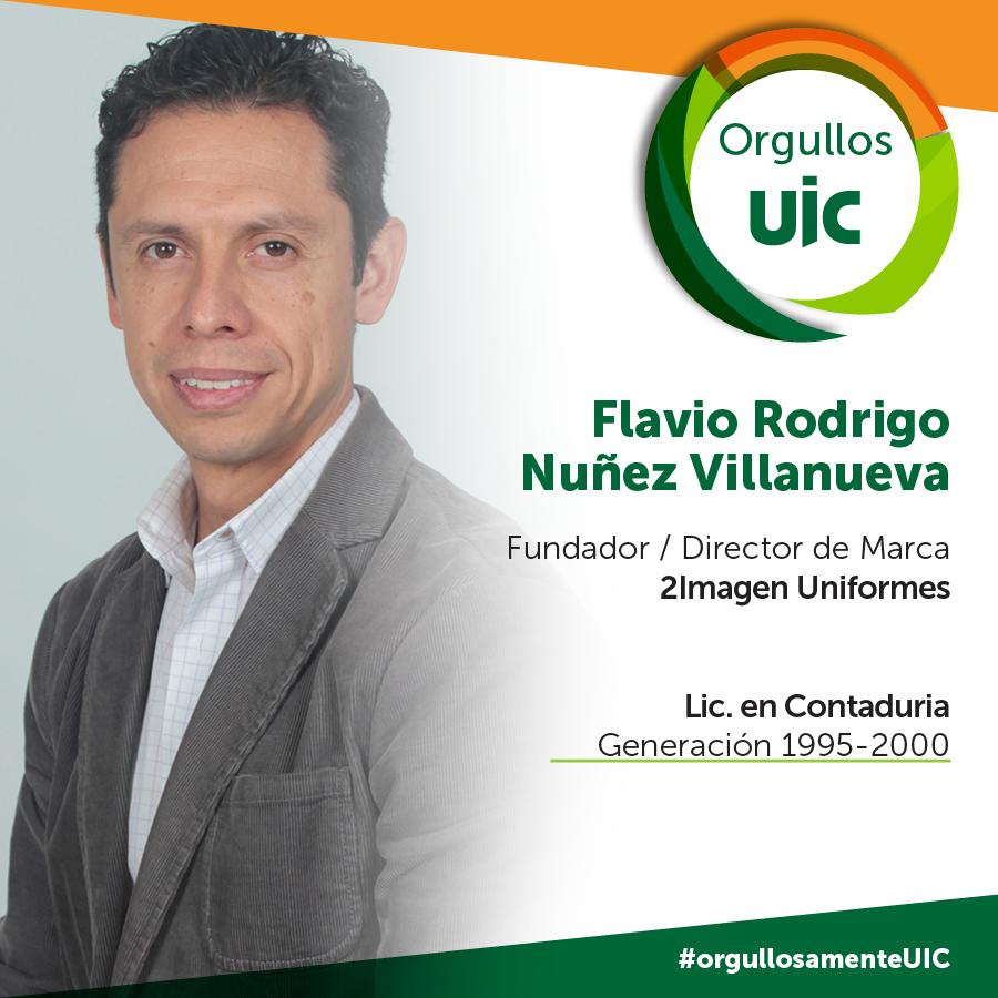 Rodrigo Villanueva