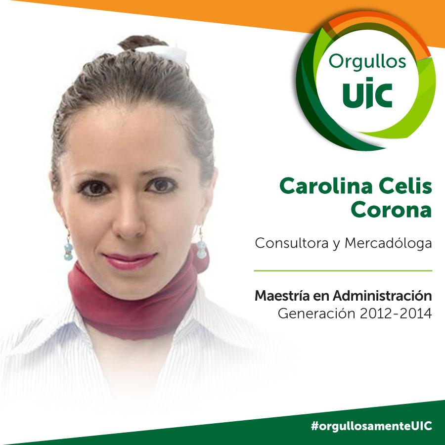 Carolina Celis