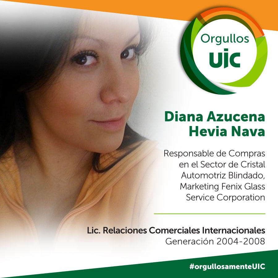 Diana Hevia