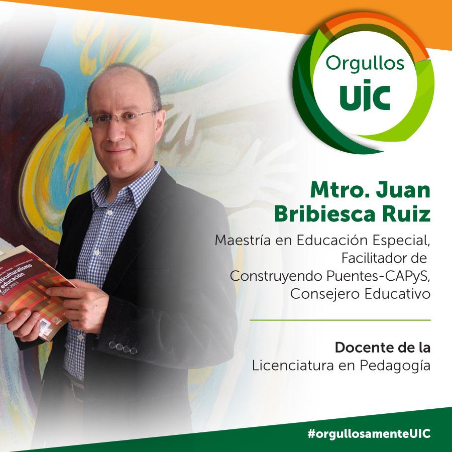 Juan Bribiesca