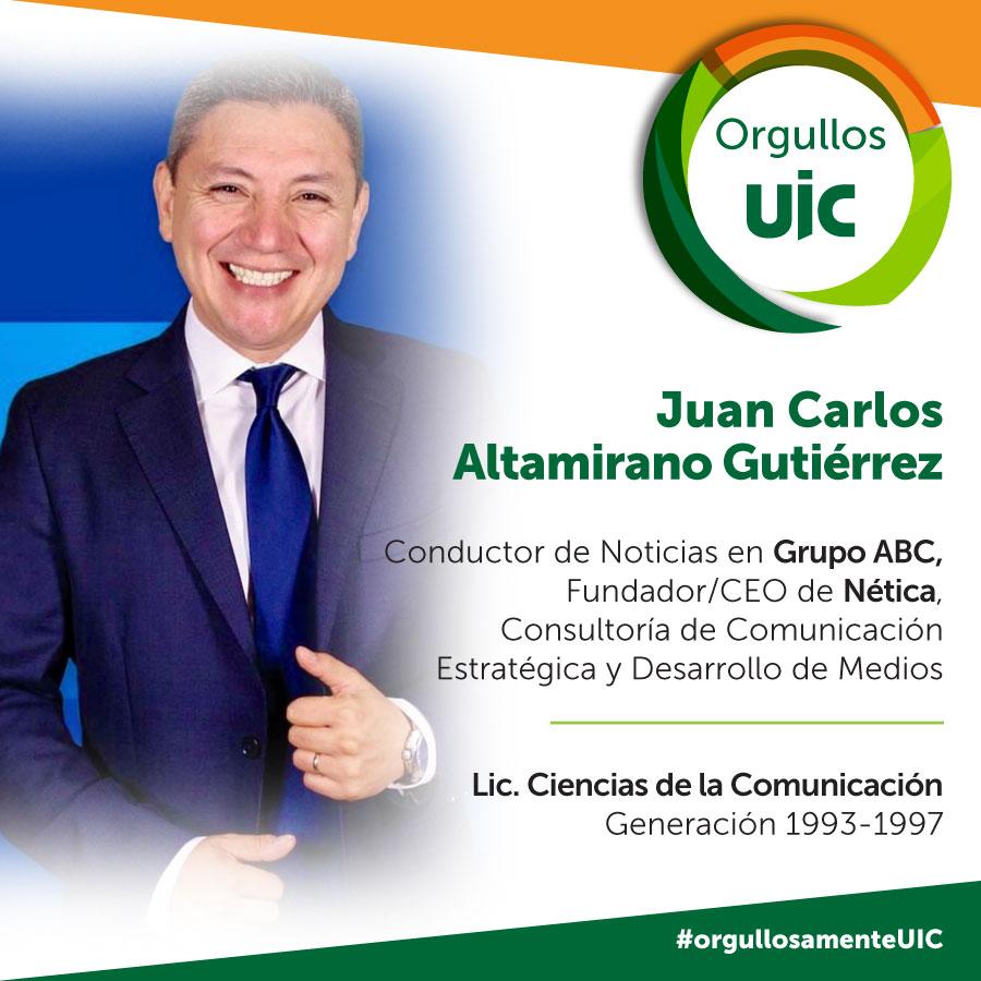 Juan Carlos Altamirano