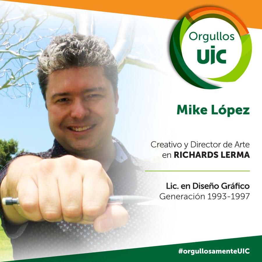 Mike López
