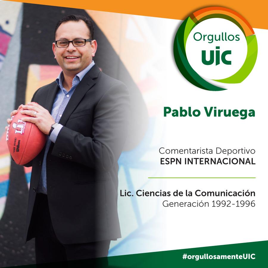 Pablo Viruega