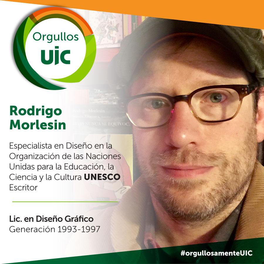 Rodrigo Morlesin