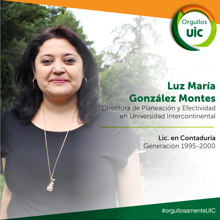 Luz María Gonzáles Montes
