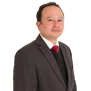 Edgar Jonathan Ramírez Tena