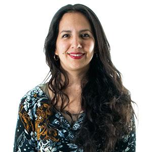 Katya Colmenares