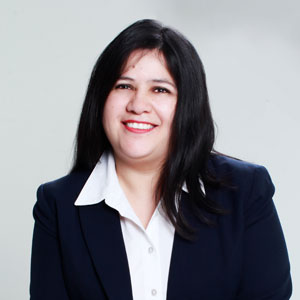 Lorena Morán