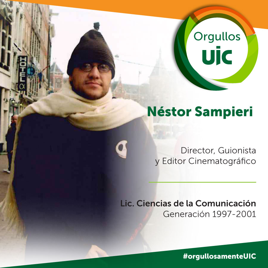 Nestor Sampieri