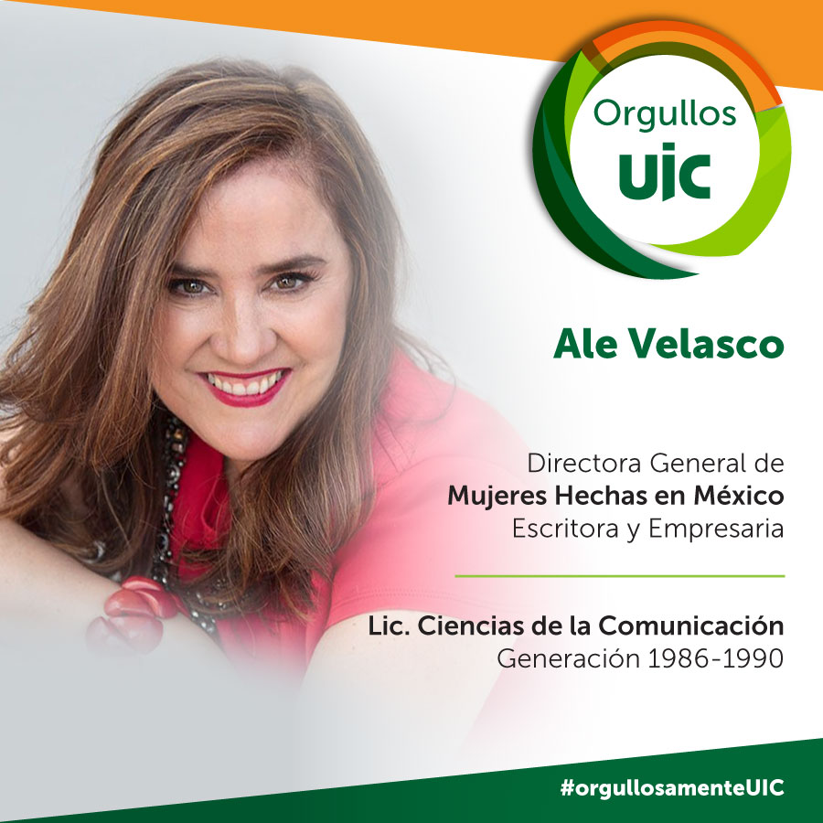 Ale Velasco