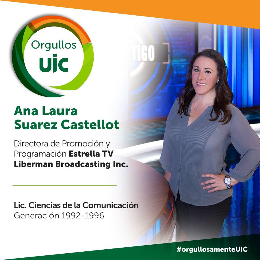 Ana Laura Suárez