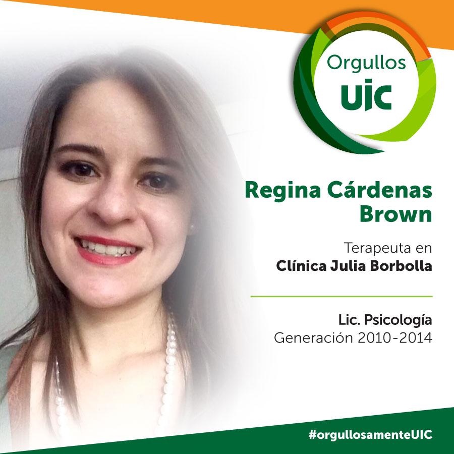Regina Cárdenas