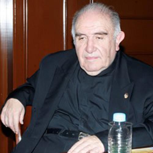 Mons.José Luis Guerrero Rosado †