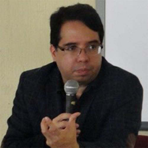 Dr. Arturo Rocha C.