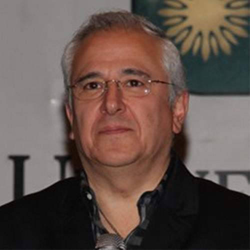 Lic. Roberto O´Farrill Corona