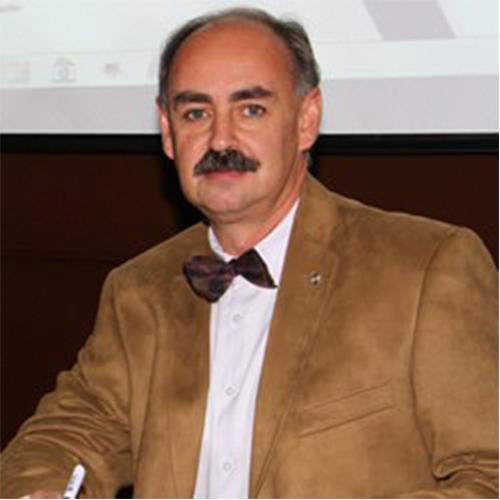 Arq. Ángel Díaz Bonnet