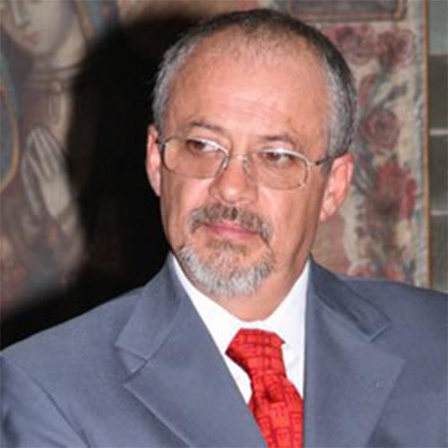 Mtro. Eugenio Urrutia