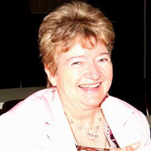 Mtra.Bertha Lilia García Campos