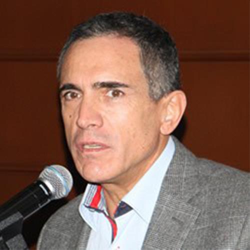 Mtro. José Alberto Villasana