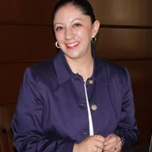 Mtra.Laura Monserrat Ugalde