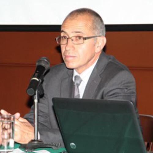 Lic. Gerardo Valle