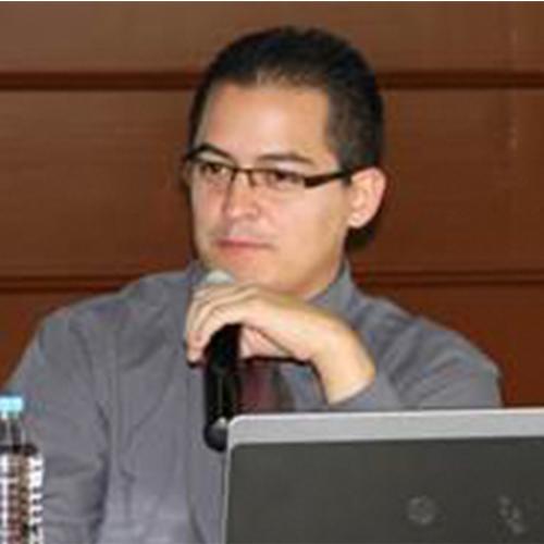 Mtro. Jesús Hernández