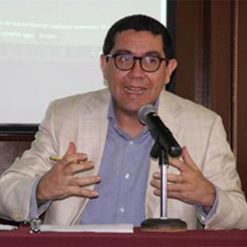 Dr. Guillermo Hurtado Pérez