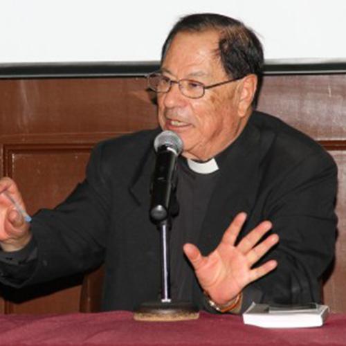 P. Maurilio Franco Pérez MG