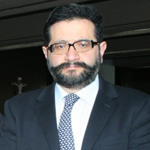 Dr. Jaime Cuadriello