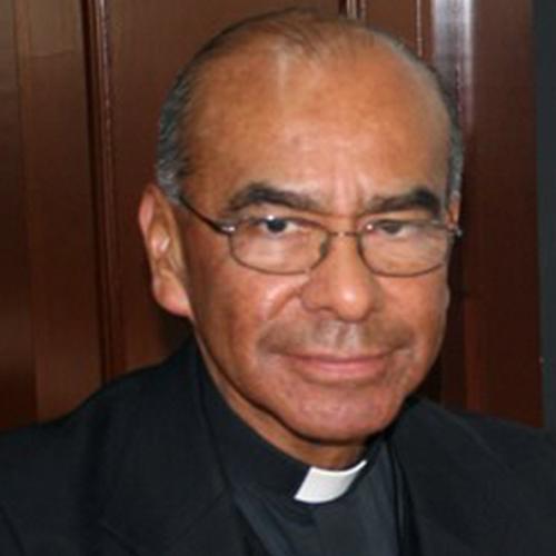 P. Dr. Rubén Rodríguez Balderas