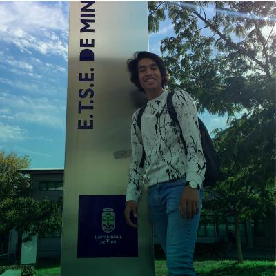 Intercambio Académico UIC