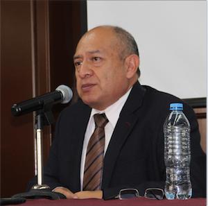 P. Francisco Xavier Sánchez