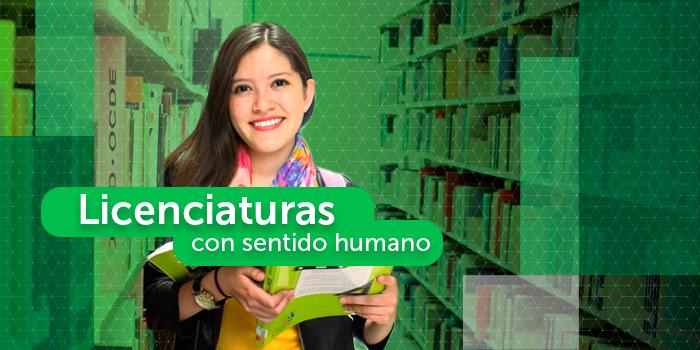 Licenciaturas UIC