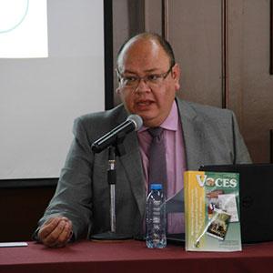 Dr. Ramiro Gómez Arzapalo