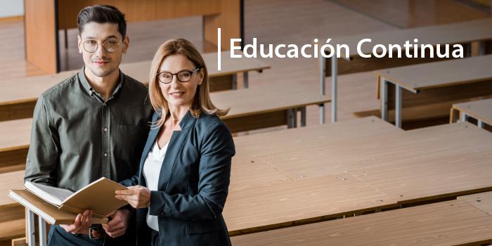 Educación Continua UIC