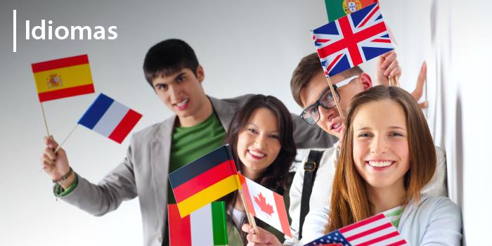 Lenguas extranjeras UIC