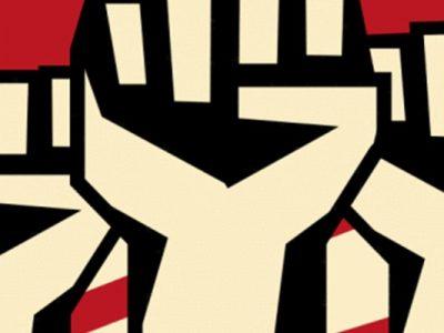 La propaganda y golpes blandos, puño y fuerza, 57KB, propaganda y golpes blandos