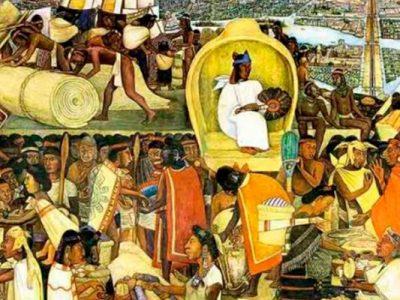 La retórica prehispánica y la memoria, el diálogo indígena, 227KB, la retórica clásica y prehispánica