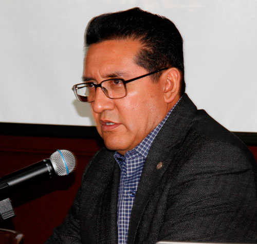 P. Alberto Hernández Ibáñez