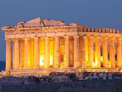 El arte clásico a través del tiempo, Partenón, 139KB, el arte clásico