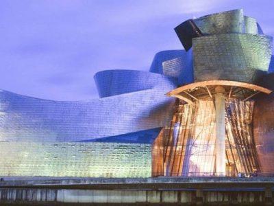 Guggenheim: Patrimonio de la humanidad, arte contemporáneo, 118KB, Guggenheim: patrimonio