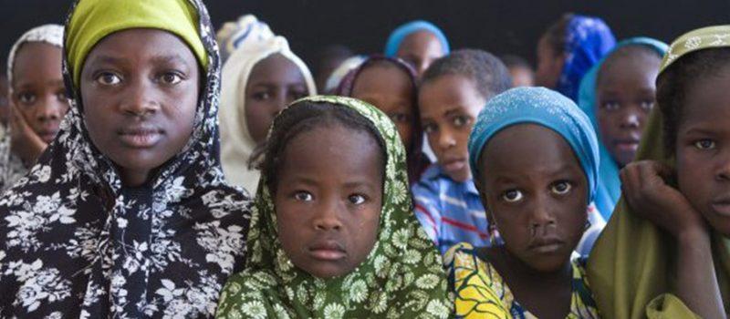 Ser misionero hoy, jóvenes de Nigeria, 123 KB, misionero