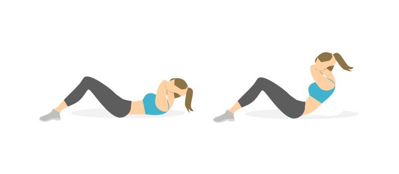 8-01, abdominales, 137 KB, ejercicio