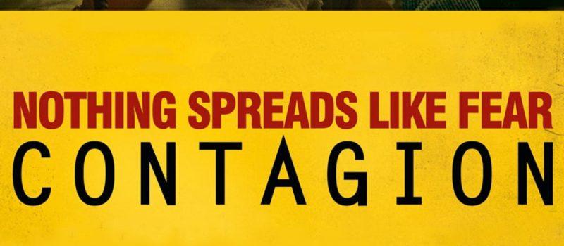 contagio, poster película, 251 KB, miedo